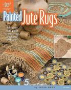 Painted Jute Rugs