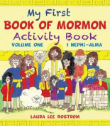 My First Book of Mormon Activity Book, Volume 1