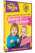 Babies & Toddlers 2 (We Sign)