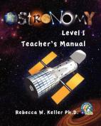 Astronomy Level I