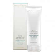 Extra 20% OFF Aromatherapy Associates Essential Skincare Rose Hydrating Face Mask, 100ml