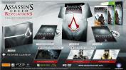 Assassins Creed Revelations Collectors Edition [PS3]