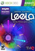 Deepak Chopras Leela (Kinect)