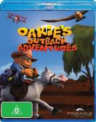 Oakie's Outback Adventures [Region B] [Blu-ray]
