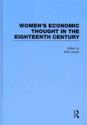Women's Economic Thought in the Eighteenth Century