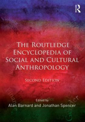 Download Epub Free The Routledge Encyclopedia of Social and Cultural Anthropology