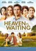 Bridgestone Multimedia Group DVHW Heaven Is Waiting DVD