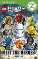 DK Readers: LEGO Hero Factory