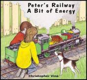 Peter's Railway a Bit of Energy