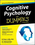 Cognitive Psychology For Dummies