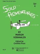 Solo Adventures - Set 4