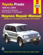Toyota Prado Service and Repair Manual