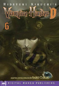 Vampire Hunter D, Volume 6