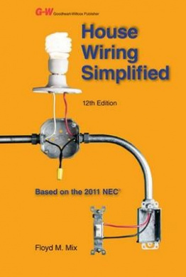 house wiring simplified floyd m mix shop for books in australia