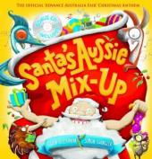 Santa's Aussie Mix-up