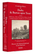 A Landscape History of Derby & Burton Upon Trent (1834-1921) - LH3-128
