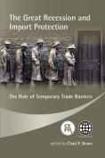 The Great Recession and Import Protection