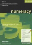 Year 7 Numeracy