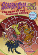 Scooby Doo and the Case of the Spinning Spider