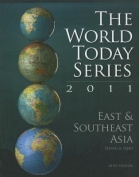 East and Southeast Asia 2011