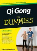 Qi Gong Fur Dummies  [GER]