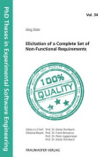 Elicitation of a Complete Set of Non-Functional Requirements