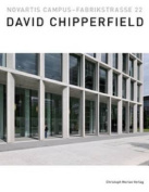 David Chipperfiled - Novartis Campus Fabrikstrasse 22