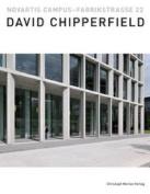David Chipperfiled - Novartis Campus Fabrikstrasse 22
