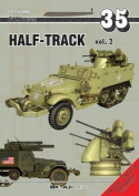 Half-Track: v. 2 (Gun Power)