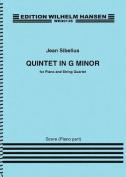 Piano Quintet: Piano Score