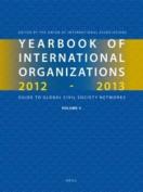 Yearbook of International Organizations 2011-2012 (Volume 4)