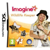 Imagine Wildlife Keeper