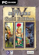 Settlers IV Gold Edition