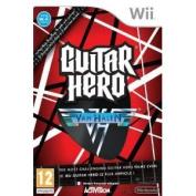 Guitar Hero Van Halen solus