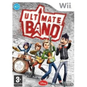 Ultimate Band ING Wii ENG/FR/SP/DU/GER/IT