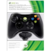 Wireless Controller plus Play and Charge Kit