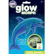 The Original Glow Stars Company Glow Morph Dolphin