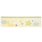 Too Good by Jenny McCarthy - Dream Time Window Valance - 58 L x 14 W