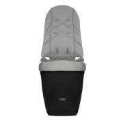 Mamas & Papas Urbo Stroller Footmuff - Black