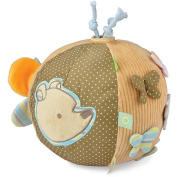 Kids Preferred Classic 10 inch Winnie the Pooh Developmental Ball