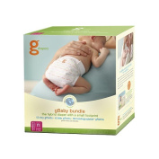 gDiapers gBaby Bundle for Newborns