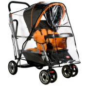 Joovy Rain Cover for Caboose