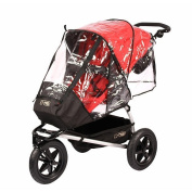 Mountain Buggy Storm RAINCOVER for Urban Jungle / Terrain Baby Pushchair