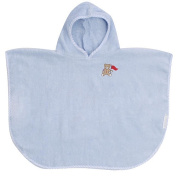 FAO Schwarz Poncho Towel - Toy Box