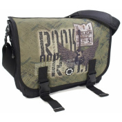Messenger Bag Graphics