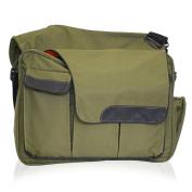 Nappy Dude Eco Nappy Bag