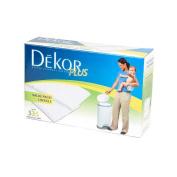 Nappy Dekor Plus Refills - 2-Pack
