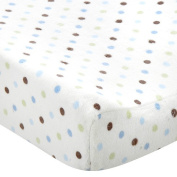 Carter's Changing Pad Cover - Multi Dot