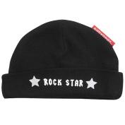 Silly Souls B-15 Rock Star- Beanie- Black