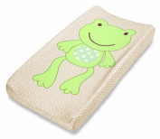 Summer Infant Changing Pad Pals Cover - Frog